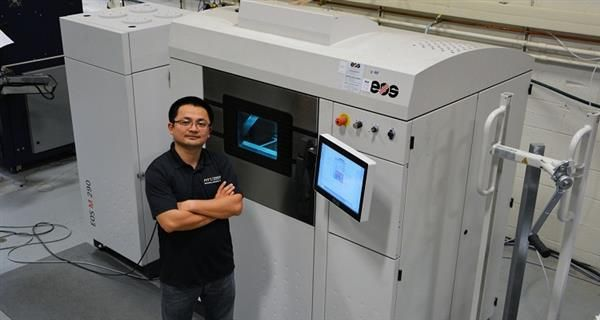 A research team from the Swanson School of Engineering at the University of Pittsburgh have received $449,000 in funding from the Office of Naval Research (ONR) in order to develop next-generation 3D printing metals, including a new type of steel which could be used in additive manufacturing.