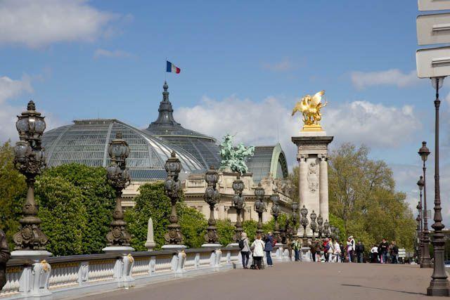 Un parcours, circuit ou itinéraire gratuit à faire dans Paris une fois que vous aurez vu les attraits principaux! France - Europe