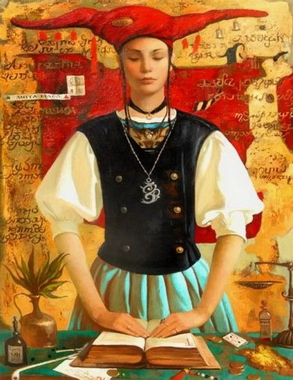 thomerama:  Igor Samsonov