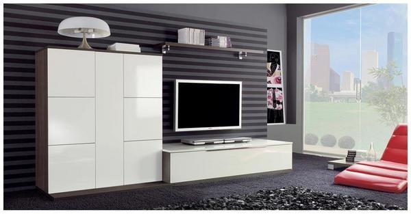 Sala Tv Minimalista ~ sala de tv minimalista pequeña  Buscar con Google  pent house tere