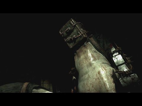 The Evil Within, TGS, PS4, XBox One,