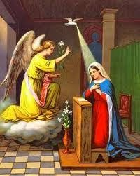 α JESUS NUESTRO SALVADOR Ω: ORACION A SAN GABRIEL
