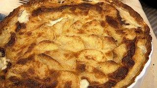 Curtis Stone's Potato Gratin with Cauliflower Cream Recipe | The Chew - ABC.com
