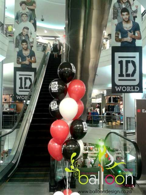 1 Direction / Edgars launch