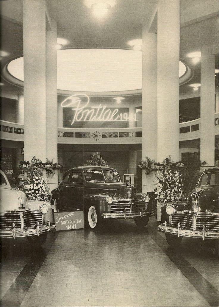 Used Car Dealerships In New Orleans >> 227 best Old car Dealerships images on Pinterest