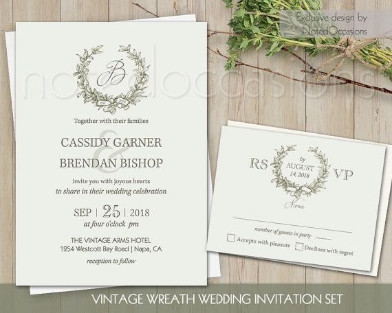 747 best 1 rustic wedding invitations designs 2017 images for Diy rustic chic wedding invitations free printable template ahandcraftedwedding
