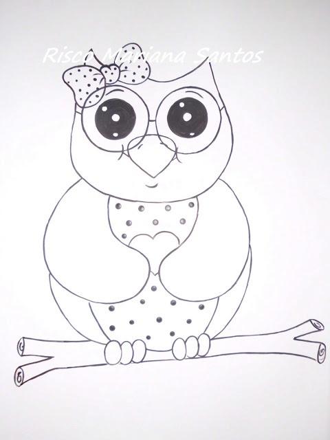 Pin Do A Mariana Matias Em Desenhos Para Pintar: 1000+ Images About Riscos De Patch On Pinterest