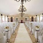 Main Venue & Chapel Gallery | Chez Charlene Wedding Venue Pretoria
