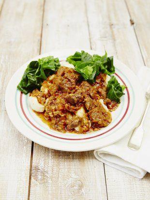 Jools' simple beef stew | Jamie Oliver