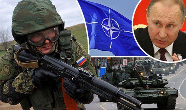 Der Frieden führt nur über die Einigkeit und demokratische Selbstbestimmung der Völker:Hinter den Schuldzuweisungen und Vorwürfen der EU und der NATO verbirgt sich letzten Endes eine grenzenlose M…