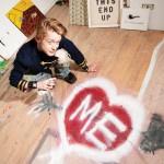 Inside Macaulay Culkin's Bizarre Art Collective