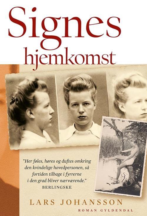 Læs om Signes hjemkomst (Gyldendal paperback) - roman. Udgivet af Gyldendal. Bogen fås også som E-bog eller Lydbog. Bogens ISBN er 9788702184167, køb den her