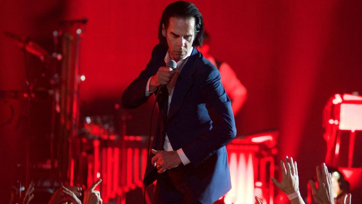 Nick Cave Starts North American Tour in Brooklyn, Showing a Softer Side  read more  http://feedproxy.google.com/~r/thr/music/~3/UfovHLyqPeI/nick-cave-starts-north-american-tour-brooklyn-showing-a-softer-side-1010224