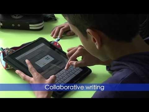 Nuovi ambienti di apprendimento: Ipad alla Cecco Angiolieri di Siena