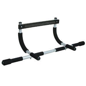 Iron Gym Total Upper Body Workout Bar - http://sportschasing.com/sports-outdoors/iron-gym-total-upper-body-workout-bar-com/