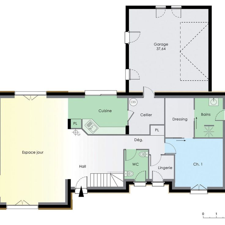 15 best plan images on Pinterest Searching, Apartments and Bedrooms