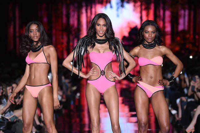 bikini calzedonia sfilata - Cerca con Google