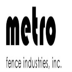 Metro Fence Industries, Inc. offers residential