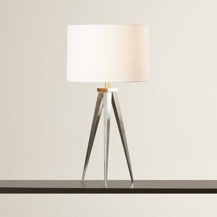 "Bradbury 29"" Tripod Table Lamp"