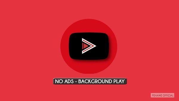 Youtube Vanced V14 21 54 Premium Tanpa Iklan Apk Youtube Kartu Aplikasi