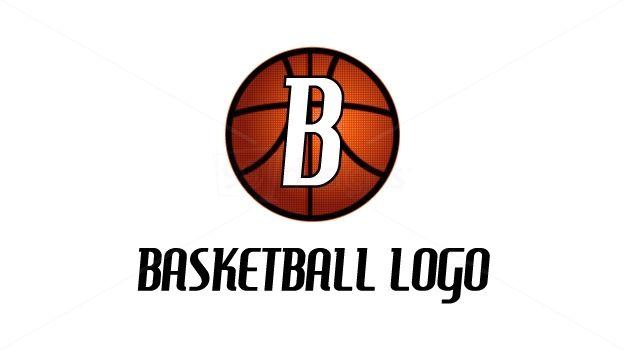 Basketball Logo on 99designs Logo Store