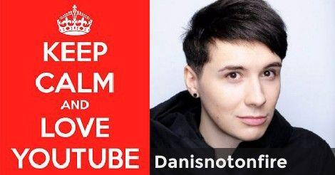 Danisnotonfire   Who is your YouTube boyfriend?
