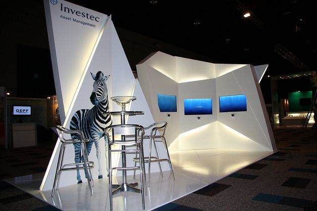 Investec EXSA Stand Of The Year Award