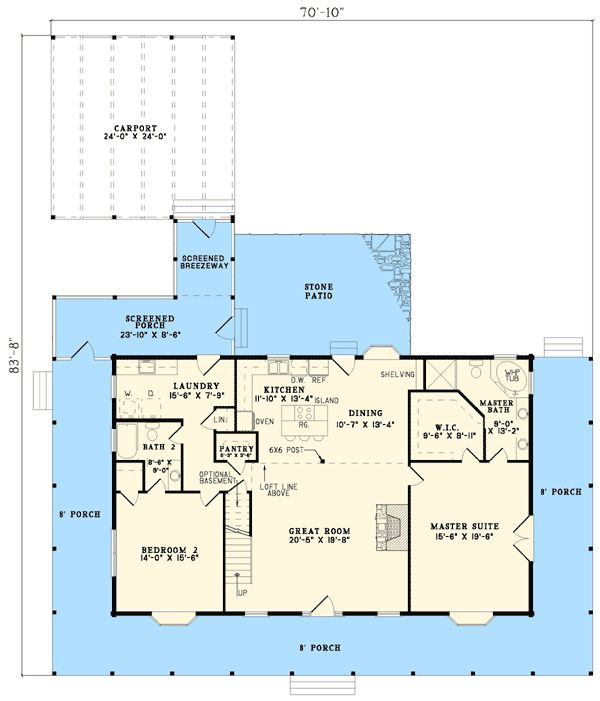 floor plans for small bedrooms plan 59008nd log home plan with wraparound porch plans 18696
