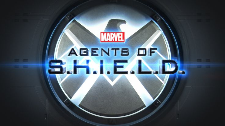 Agents of S.H.I.E.L.D. Logo (Photo Credit: ABC)