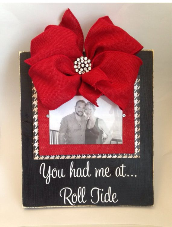 Hey, I found this really awesome Etsy listing at https://www.etsy.com/listing/200594331/alabama-roll-tide-you-had-me-at-roll