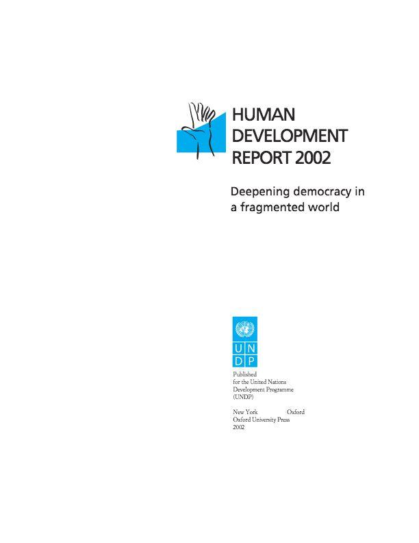 Best 25 human development report ideas on pinterest united united nations development programme undp 2002 human development report 2002 deepening democracy sciox Gallery