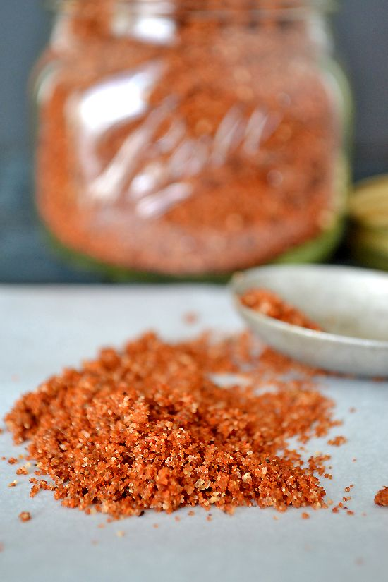 Pork Rub...spicy, sweet, smoky, pork, rub, bbq,  tried this tonight on pork chops. Grilled them up and they were Awesome!!!