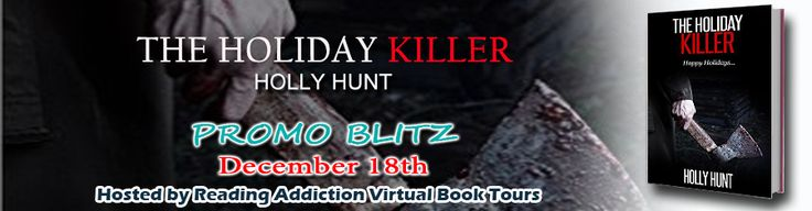 Book-o-Craze: Book Blitz {Excerpt & Giveaway} -- The Holiday Kil...