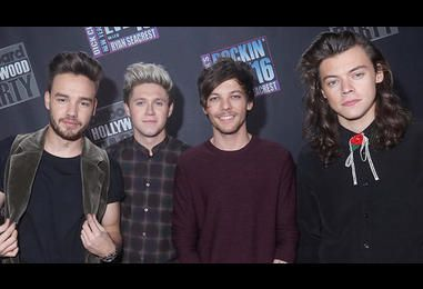 Niall Horan Thinks It Would Be 'A Bit Weird' To Have A One Direction Reunion Rn   MTV UK