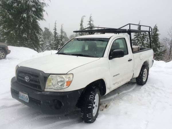 Toyota Tacoma 2006 FOR SALE! Seattle, WA Link To Craigslist.com