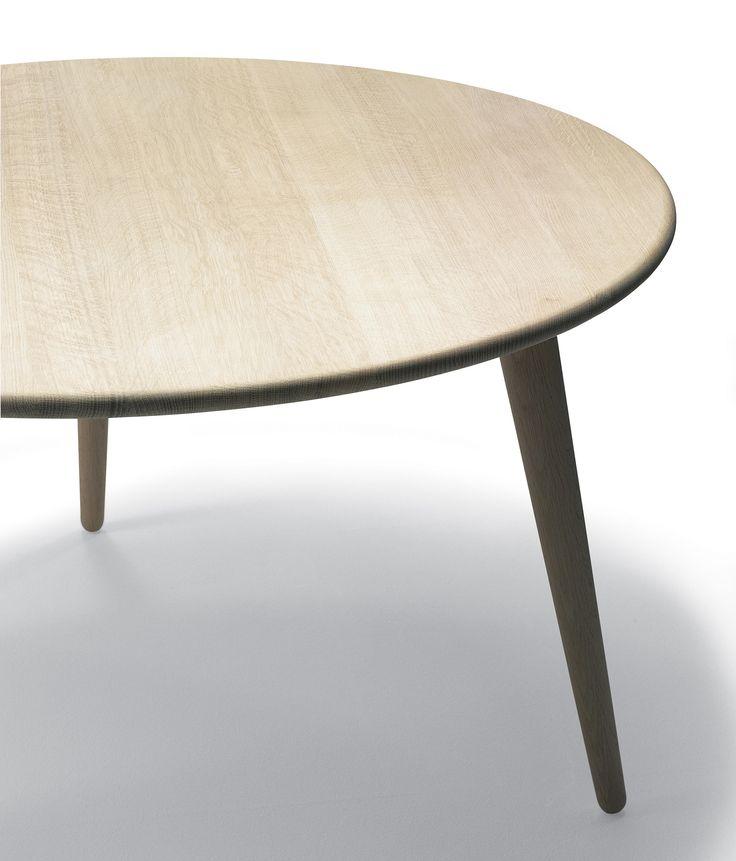 Carl Hansen Ch 008 Coffee Table