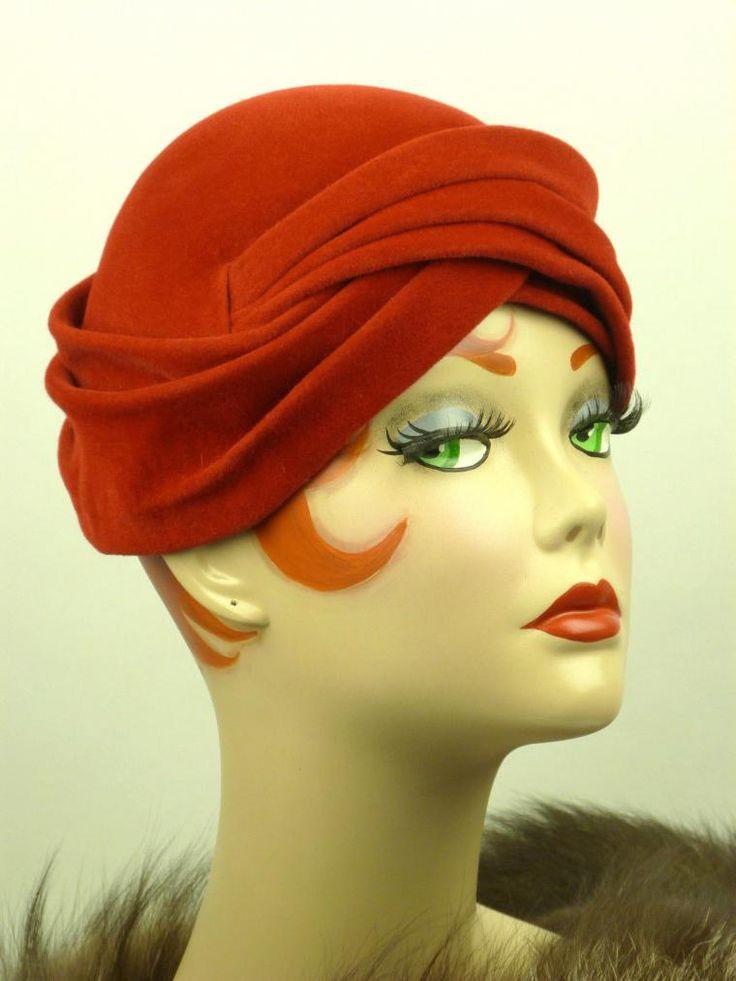 Винтажные шляпы - Ярмарка Мастеров - ручная работа, handmade
