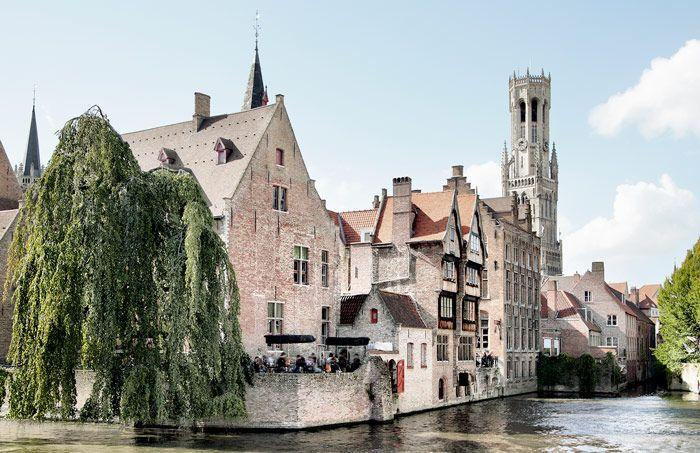 oyya - Bruges | by Skinn Branding Agency