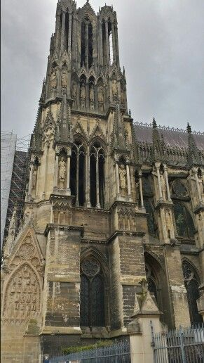 Reims în Champagne-Ardenne