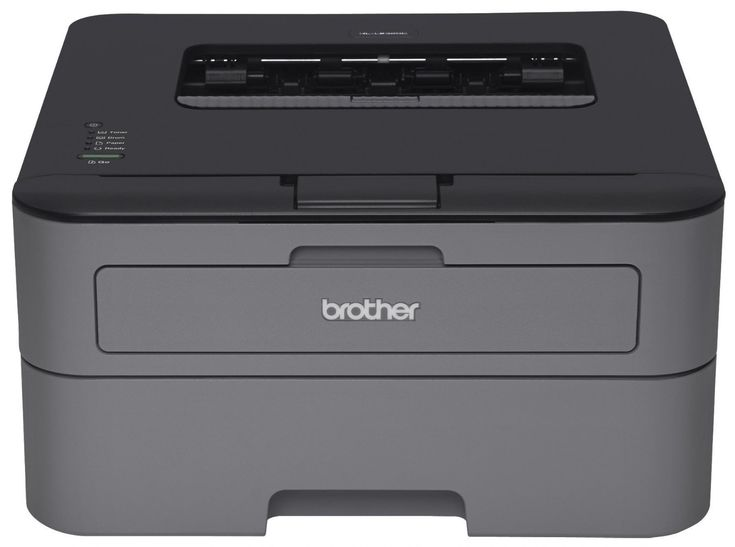 Brother Monochrome Laser Printer Only $49.99! Lowest Price!