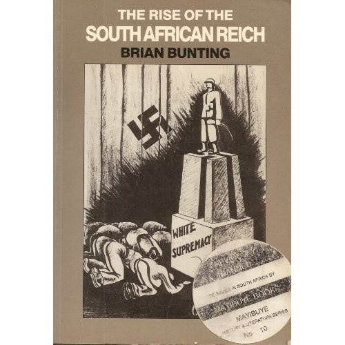 """This Day in History: Mar 4, 1939: The """"""""Ossewabrandwag"""" is founded in South Africa http://dingeengoete.blogspot.com/ http://ecx.images-amazon.com/images/I/510LZxpR0fL._SL500_SS500_.jpg"""
