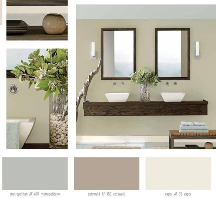 Color Schemes For Interior Painting