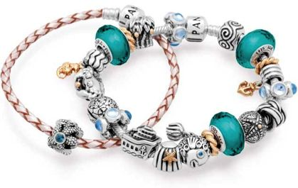 Need to know how to clean your #Pandora bracelet? 5 simple steps and important information.