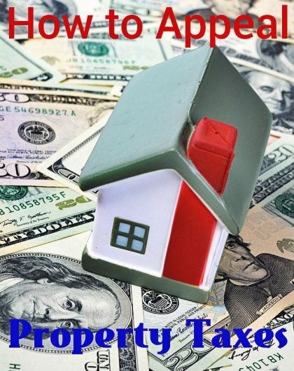 How to Challenge High Property Taxes: http://www.maxrealestateexposure.com/how-to-challenge-high-property-taxes/  #realestate