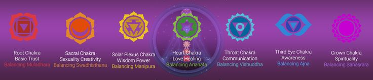 Chakras Or Energy Wheels Run All Through The Human Body. Controlling And Balancing Them Are Important In Order To Function Properly. In This Article We Describe All The Seven Chakras In Details.