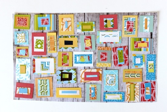 Classroom Paper Quilt Ideas ~ Best images about paper quilts on pinterest colored