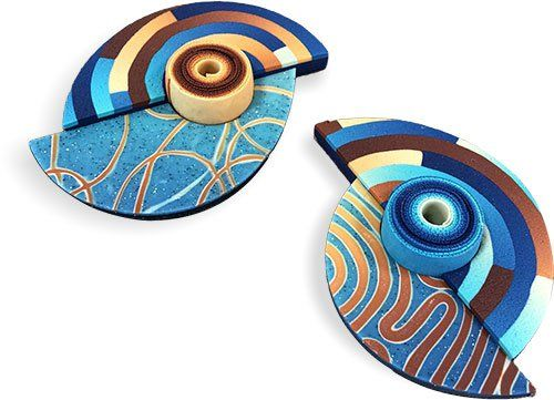 Polymer Clay Daily | Polymer art curated by Cynthia Tinapple | Page 12