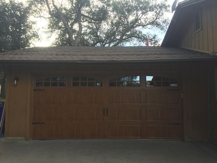 If you are searching a dependable company with proven experience and expertise for garage door repair in San Diego North County, get in touch with the experienced garage door experts at Castle Improvements.