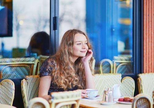 Что едят реальные француженки? 7 француженок поделились своим меню за день