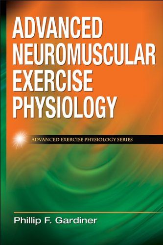 Advanced Neuromuscular Exercise Physiology Pdf Download e-Book